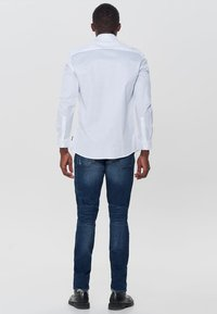 Only & Sons - LANGARM - Shirt - white - 2