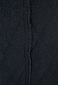 Barbour - POLARQUILT - Lehká bunda - black - 4