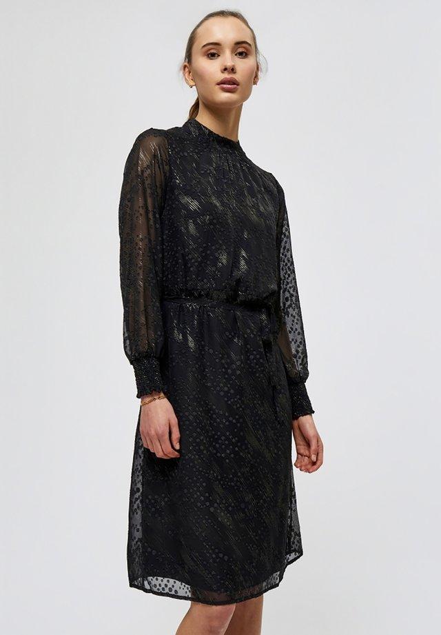 BESSA  - Vestito elegante - black