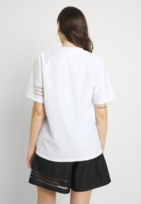 adidas Originals - Basic T-shirt - white - 2