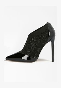 Guess - High heeled ankle boots - schwarz - 0