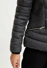 DeFacto - Winter jacket - grey