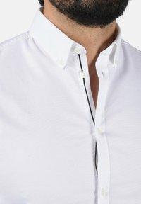 Solid - ALLI - Shirt - white - 3