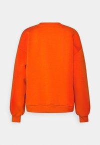 Gina Tricot - RILEY  - Sweater - orange - 6