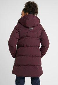 Helly Hansen - ADORE PUFFY - Winter coat - wild rose - 2