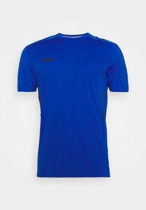 TRIKOT CHALLENGE - T-shirt imprimé - royal/marine