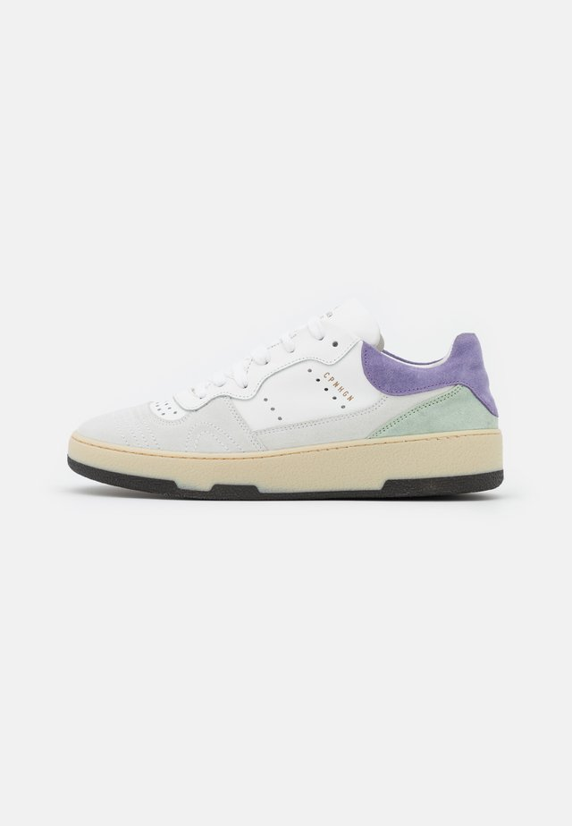 CPH461 - Sneakers laag - soft lilac/multicolor