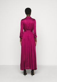 Banana Republic Tall - SAVANNAH MAXI - Maxi šaty - lignonberry - 2