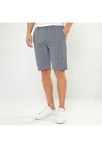 Threadbare - MONACO - Shorts - blau - 0