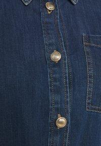 Liu Jo Jeans - ABITO - Denimové šaty - denim blue - 2