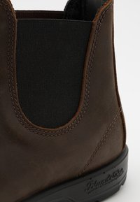 Blundstone - 1609 CLASSICS - Classic ankle boots - antique brown - 5