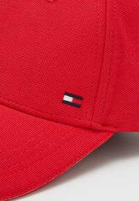 Tommy Hilfiger - ELEVATED CORPORATE - Cap - red - 3