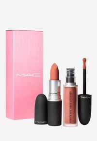 MAC - POWDER KISS LIP KIT - Makeup set - like daughter - 1