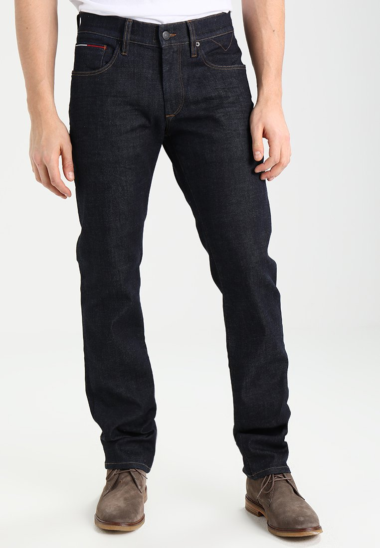 Tommy Jeans - ORIGINAL RYAN RINSC - Straight leg jeans - rinse comfort