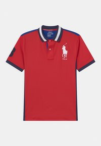 Polo Ralph Lauren - Polotričko - red - 0
