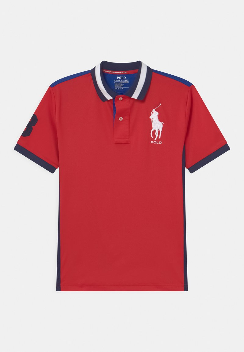 Polo Ralph Lauren - Polotričko - red