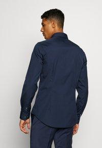 Calvin Klein Tailored - Formal shirt - blue - 2
