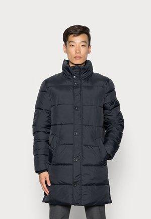 BAUER - Płaszcz zimowy - black