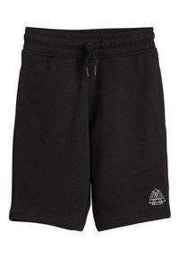 Next - 2 PACK SHORTS - Shorts - black - 3