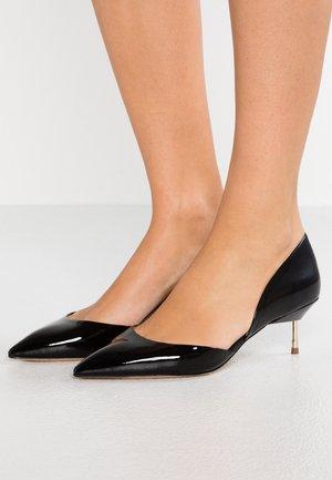 BOND  - Classic heels - black