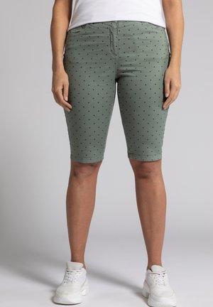 Shorts - schilfgrün
