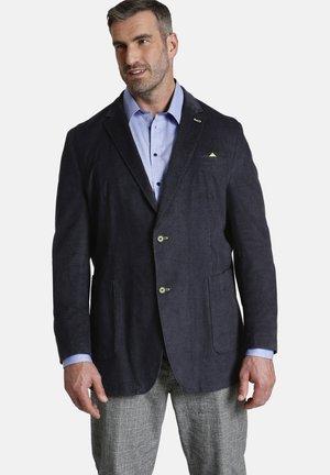SIR GORE - Blazer jacket - dunkelblau