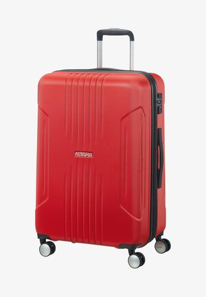 TRACKLITE - Valise à roulettes - flame red
