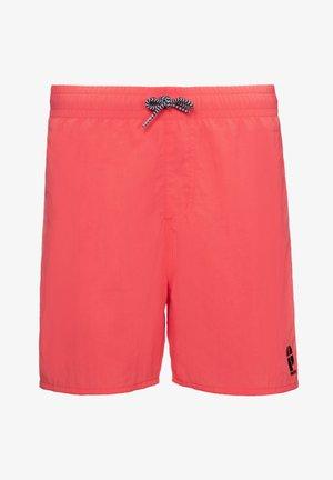Zwemshorts - fluor pink