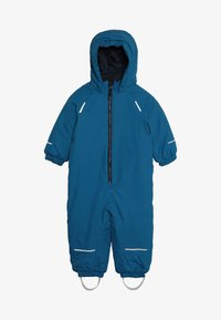 Name it - NMMSNOW03 SUIT - Talvihaalari - mykonos blue