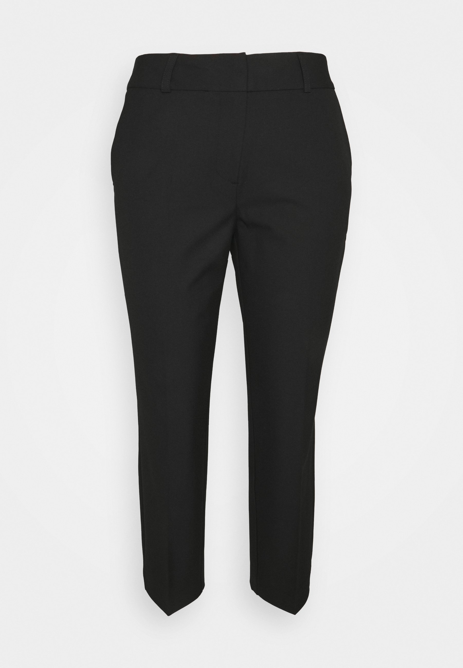 Femme SLFRIA CROPPED PANT - Pantalon classique