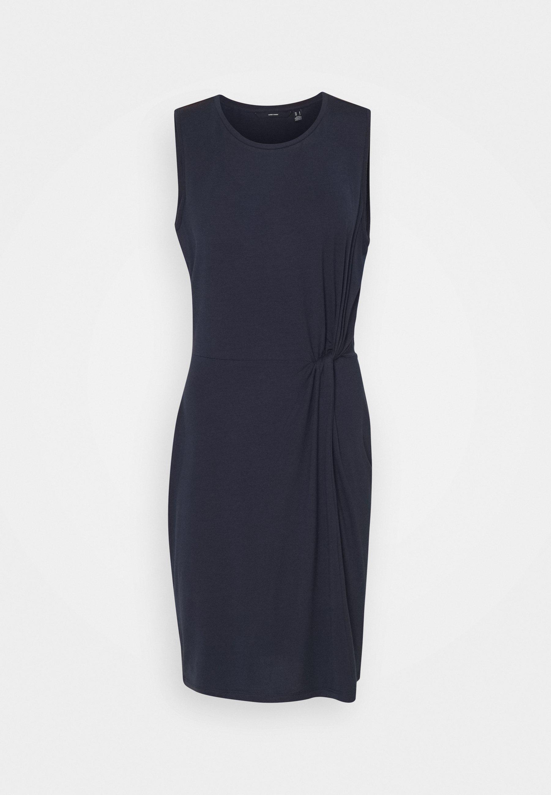 Women VMKIANA DRESS - Jersey dress