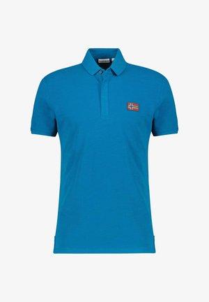 EBEA - Polo shirt - türkis