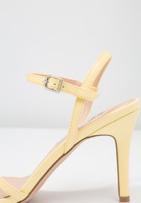 Even&Odd - High heeled sandals - yellow - 2
