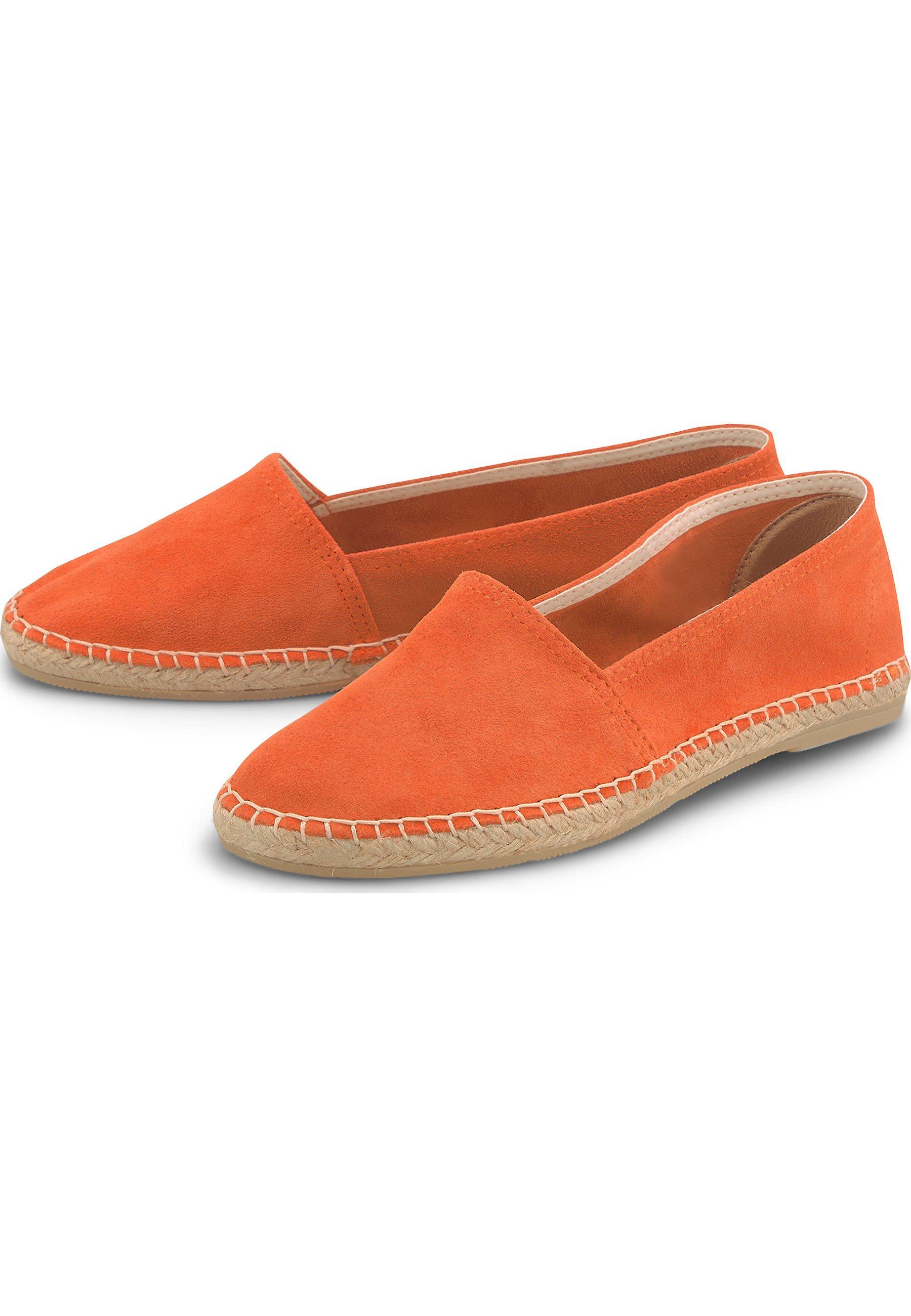 COX TREND - Espadrilles - orange
