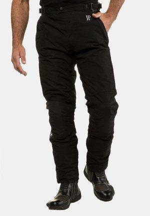Tygbyxor - zwart