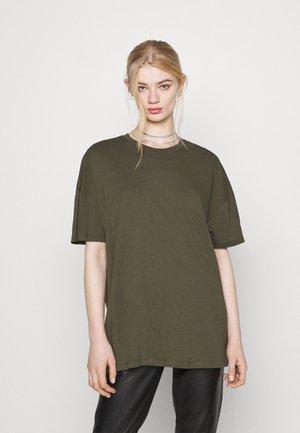 ONLAYA LIFE OVERSIZED - T-shirts - kalamata