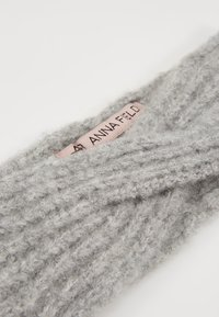 Anna Field - Ørevarmere - grey - 4