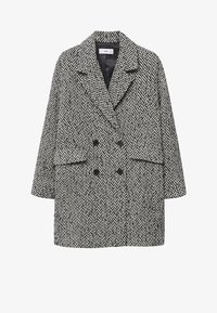 Mango - Short coat - grey - 6