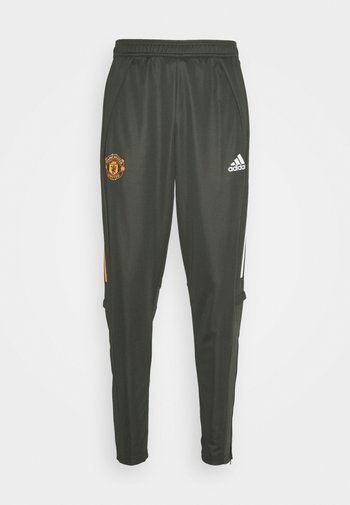 MANCHESTER UNITED AEROREADY FOOTBALL PANTS