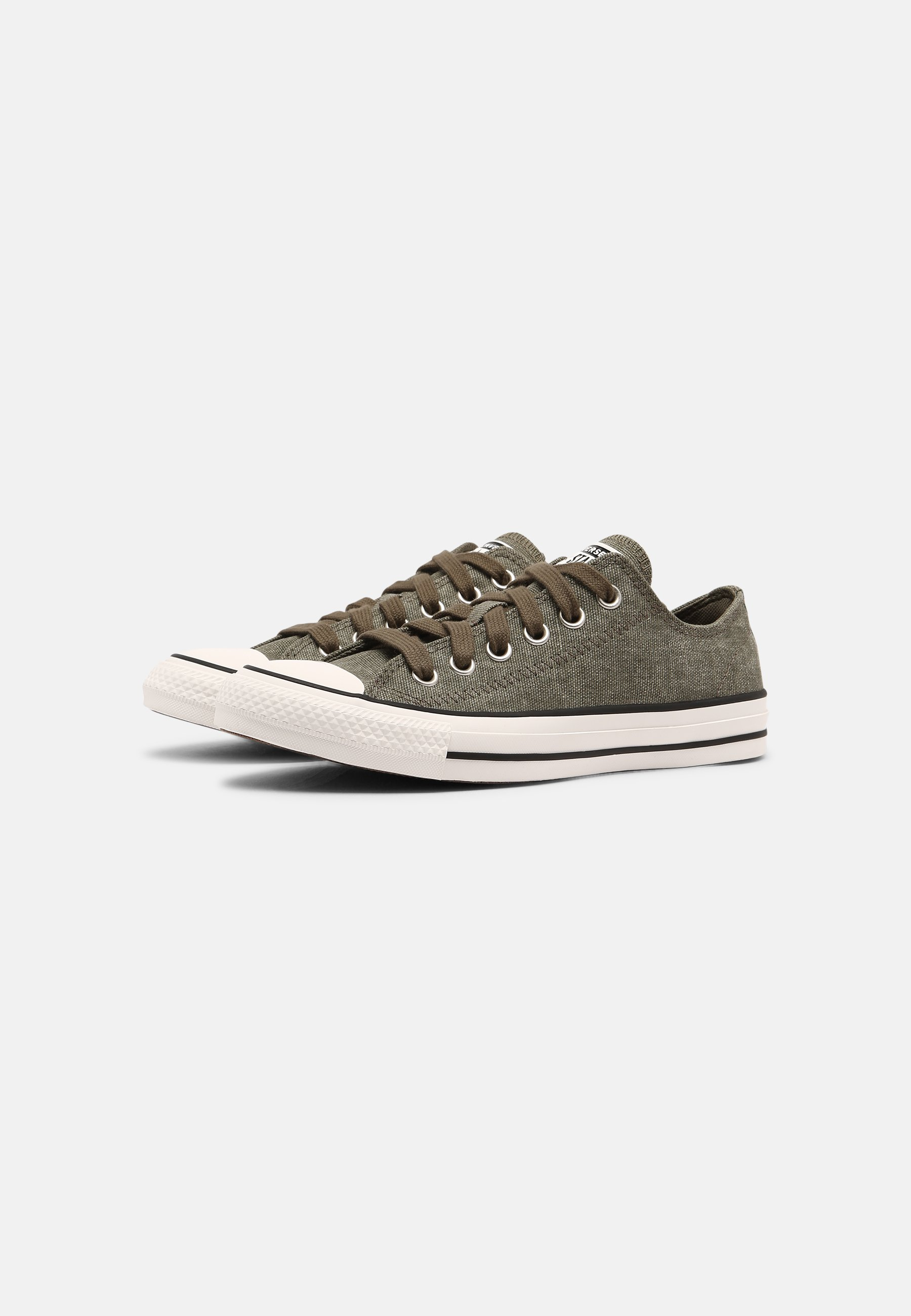 Converse CHUCK TAYLOR ALL STAR UNISEX - Sneakers basse - green ...