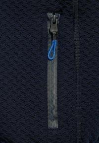 Cecil - Zip-up hoodie - blau - 4