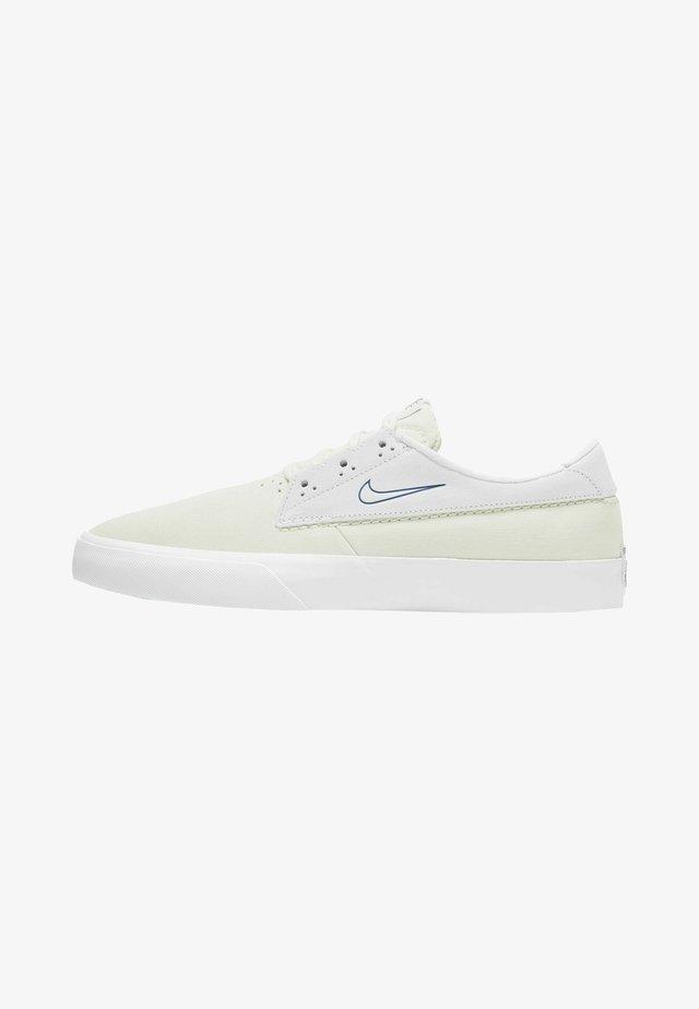 Sneakersy niskie - summit white/vast grey/vast grey/game royal