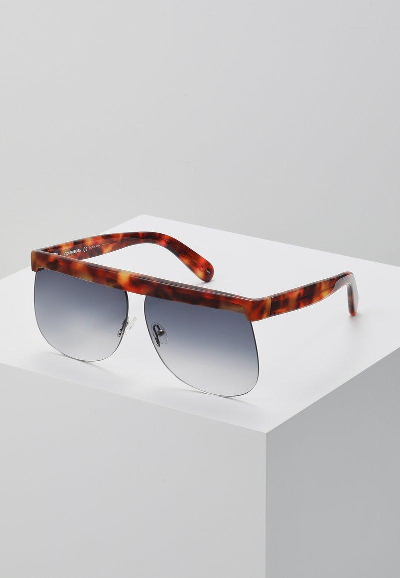 Courreges - Sunglasses - brown