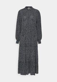JUST FEMALE - COLOMBO MAXI DRESS - Maxi dress - noise - 6