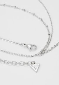 Guess - EQUILIBRE - Necklace - silver-coloured - 3