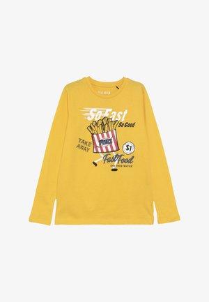Camiseta de manga larga - dotter