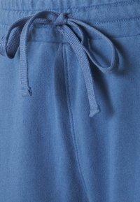 GAP - TIE DYE - Tracksuit bottoms - blue - 2
