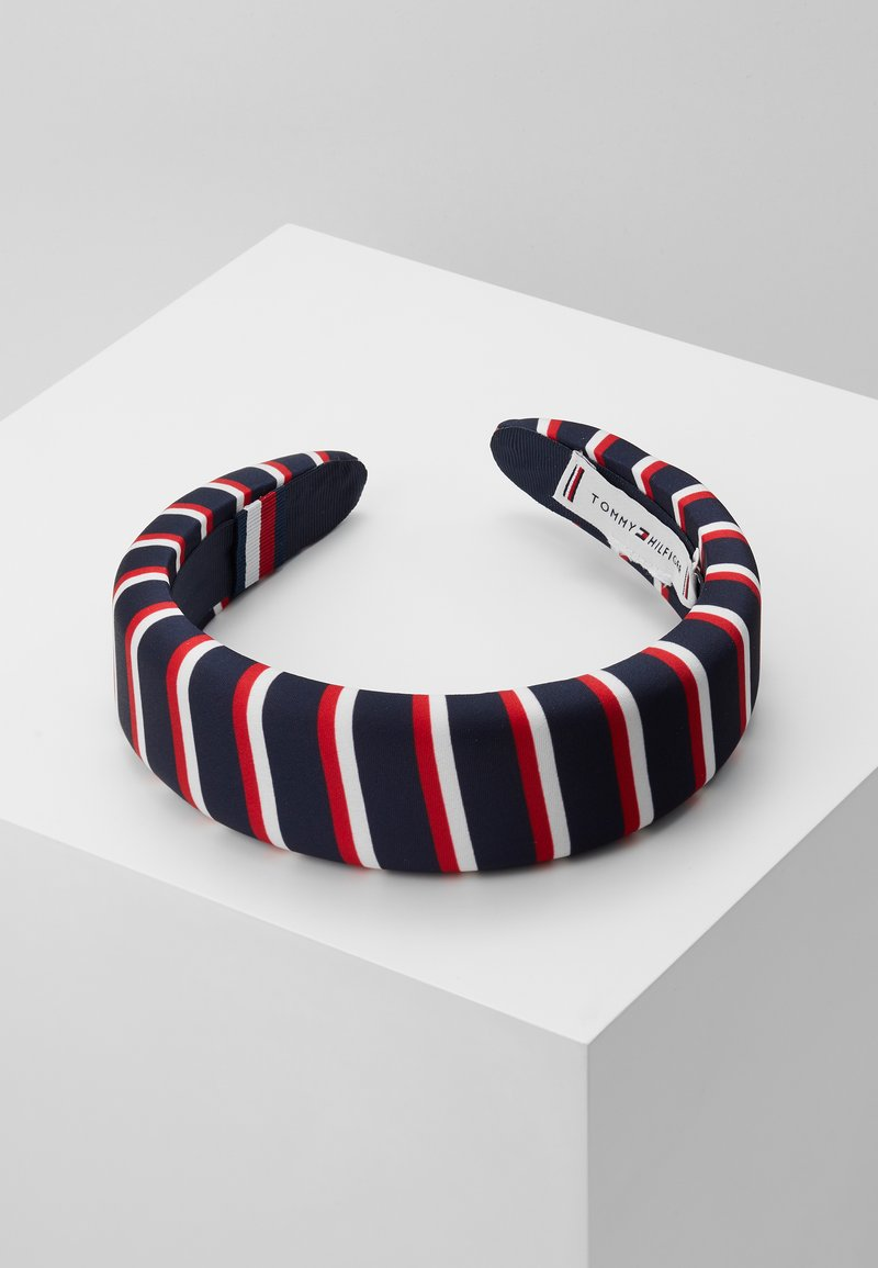 Tommy Hilfiger - Hair Styling Accessory - blue