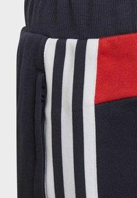 adidas Performance - B BOLD SHORT - Sports shorts - blue - 6