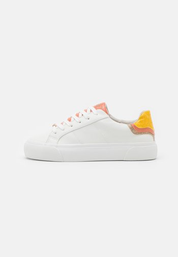 ONLLIV - Sneakers laag - white